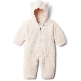 Columbia Foxy Baby Sherpa Bunting Tuta Bebè, grigio